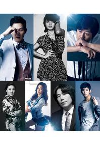 韩国电影2011 強盜們 (李政宰 全智賢 金惠秀 金秀賢)(剧情介绍)