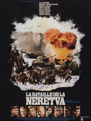 네레트바 전투