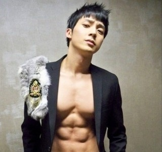 허리 19인치 김미연외 몸짱 개그맨,개그우먼들